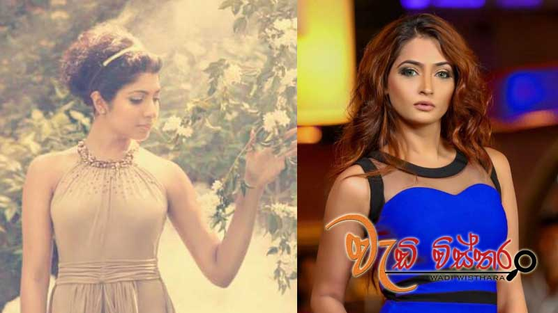 Top 10 Hottest Sri Lankan Female Models In 2016