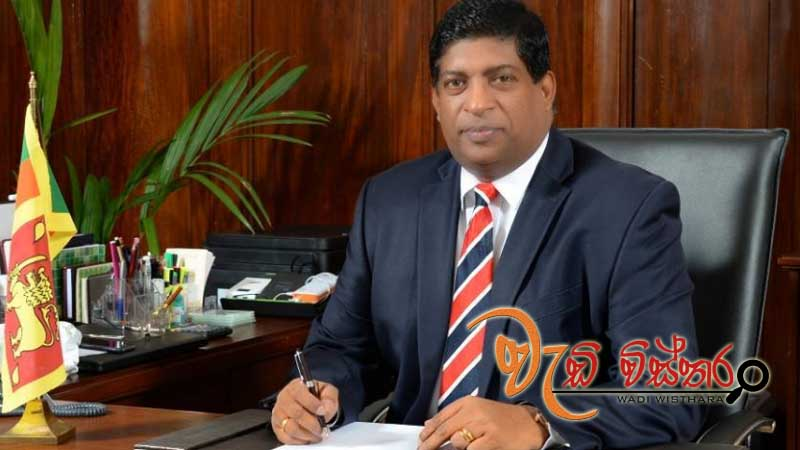 Finance Minister of the Asia Year 2017 - Ravi Karunanayake