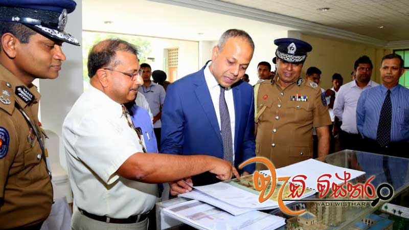 Police and Forensic Science University to be established soon