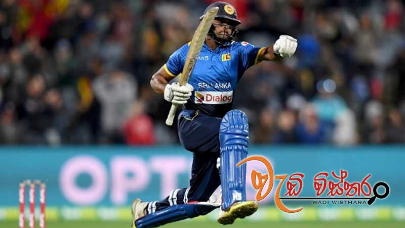 Gunaratne steals miracle T20 win