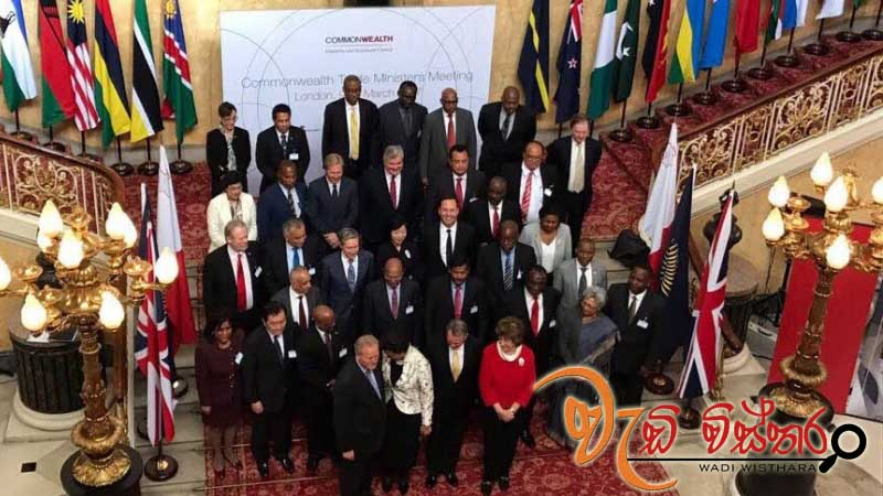 Sri Lanka clinches continued Commonwealth trade support in London