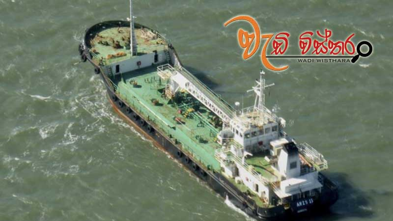 Somali pirates release oil tanker and Sri Lankan crew