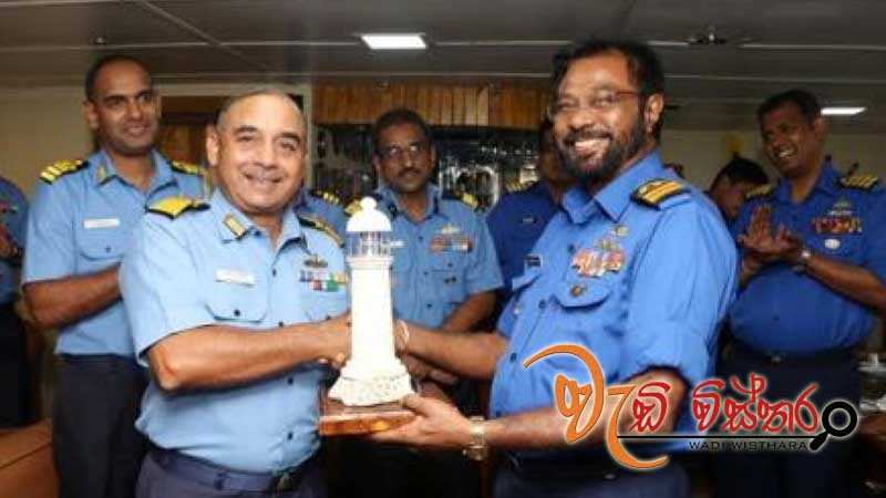 28th IMBL Meeting held on-board SLNS Sayura