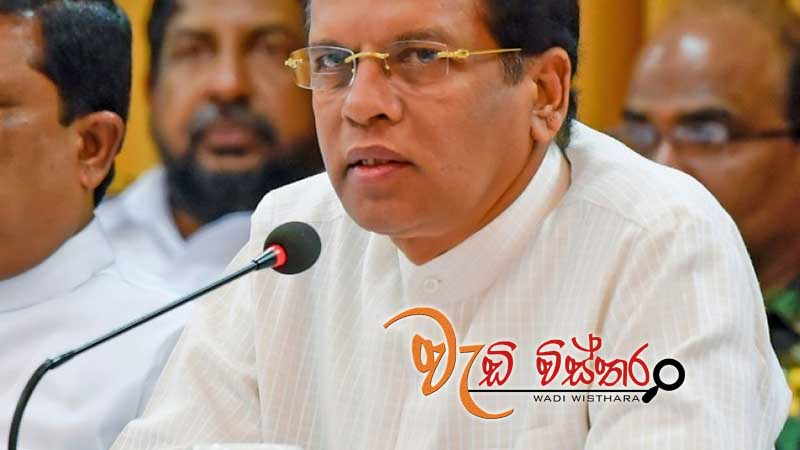president-discusses-future-relief-measures-in-matara-district