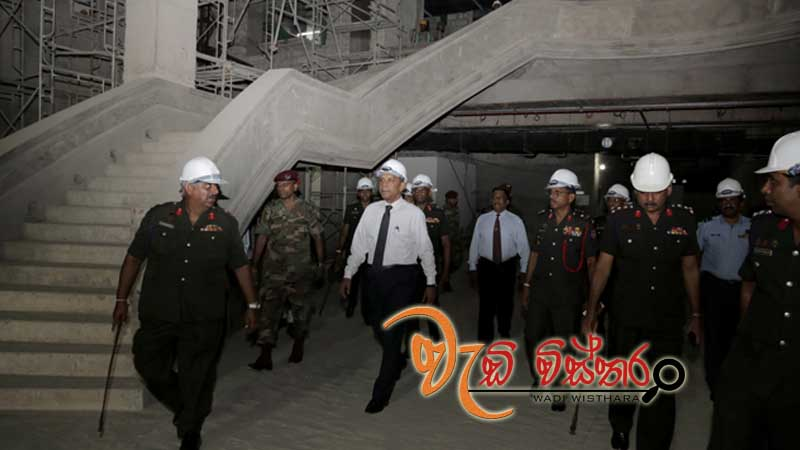 secretary-inspects-defence-headquarters-project
