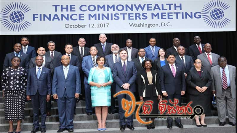 minister-samaraweera-attends-cw-finance-ministers-meeting