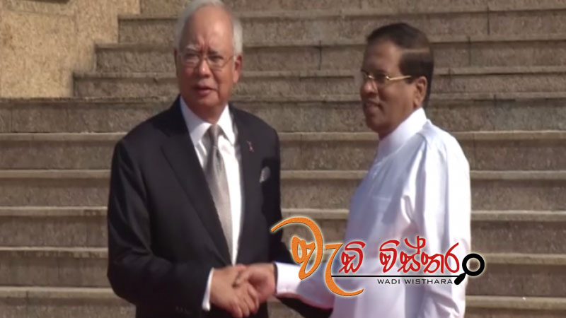 malaysian-prime-minister-to-meet-president-today