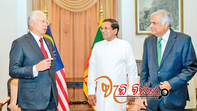 malaysia-sri-lanka-to-enhance-cooperation-in-many-fields