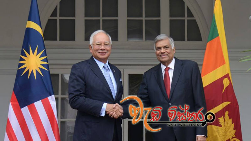 discussions-between-sl-malaysian-prime-ministers