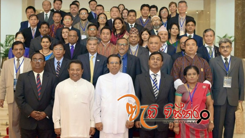 third-ministerial-meeting-bimstec-under-presidents-patronage