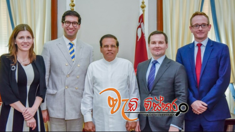 uk-all-party-parliamentary-group-on-sri-lanka-meets-president
