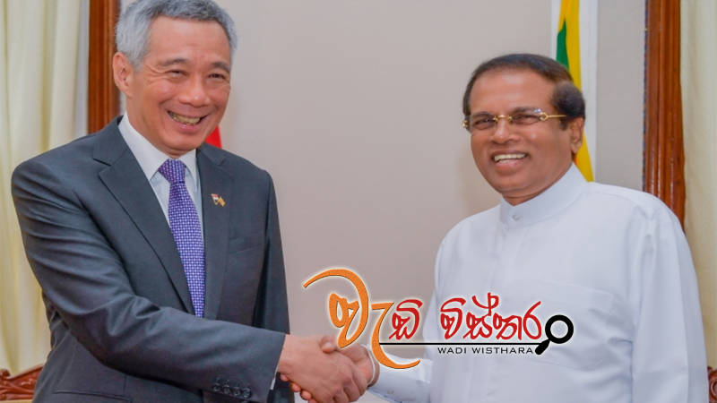 singaspore-encouraged-sri-lanka-to-enhance-engagements-asean