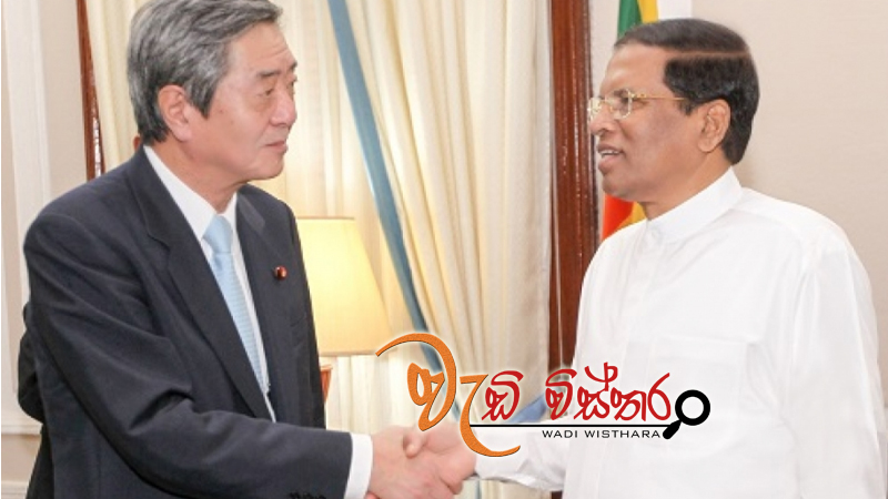 japanese-prime-ministers-special-envoy-meets-president