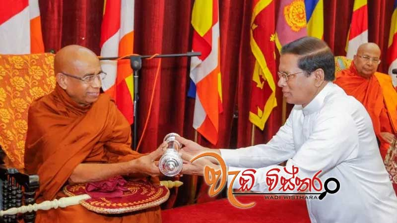 president-giving-priority-for-religious-activities-in-vesak-week