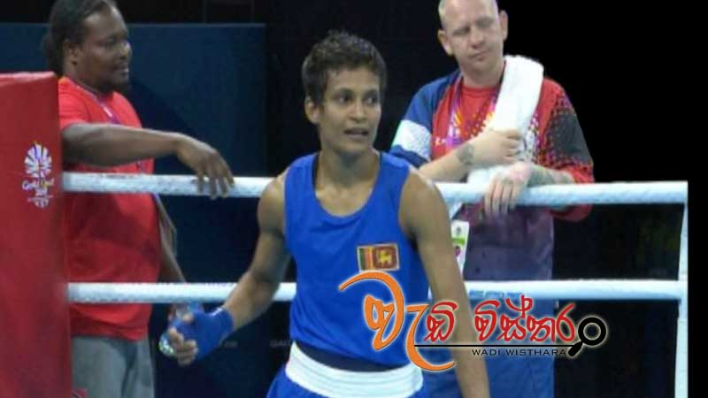 anusha-kodithuwakku-wins-bronze-at-commonwealth-semi-finals