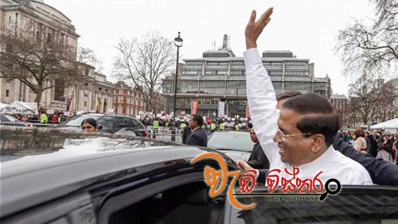 president-arrives-in-london-for-chogm