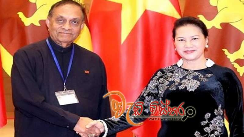 sri-lanka-vietnam-agree-to-intensify-parliamentary-cooperation
