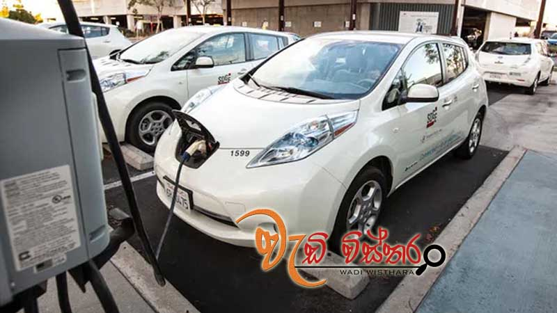 japanese-startup-plans-sri-lankas-first-electric-vehicle-plant