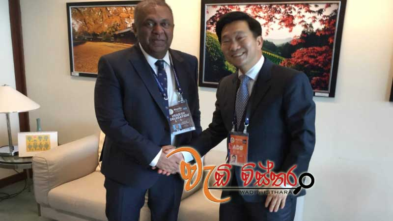 finance-minister-holds-discussion-adb-to-expedite-projects-in-sri-lanka