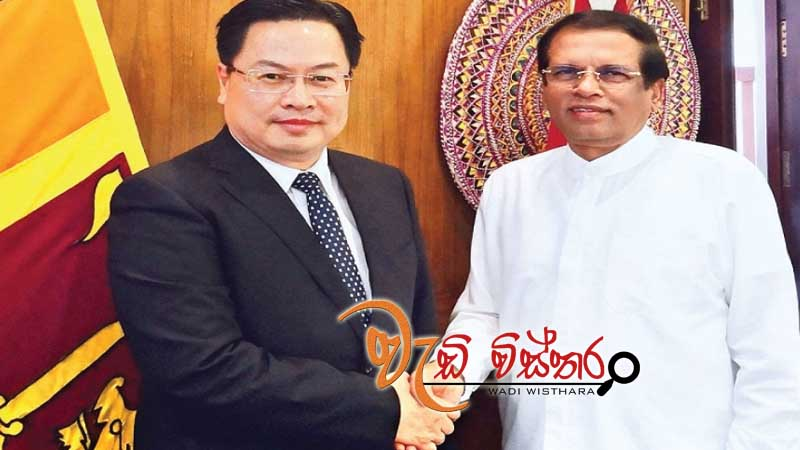 lanka-strongly-supports-belt-road-initiative