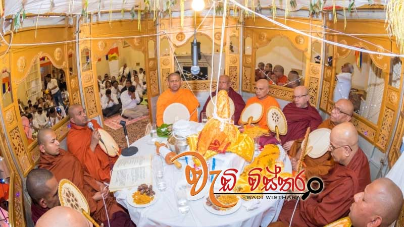 high-commission-in-london-holds-annual-pirith-chanting-ceremony