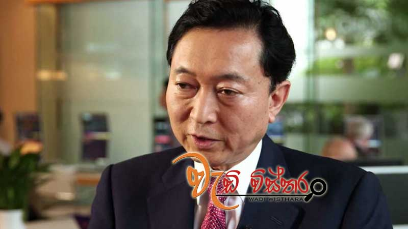 japans-ex-prime-minister-arrives-in-sri-lanka