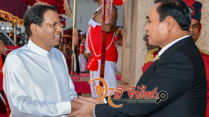 president-welcomes-thai-prime-minister