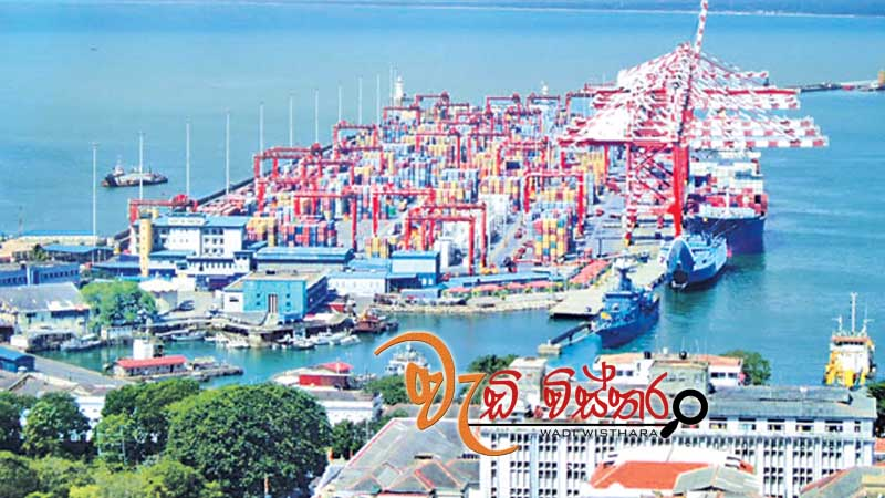 colombo-ports-transshipment-volumes-up-by-19-8