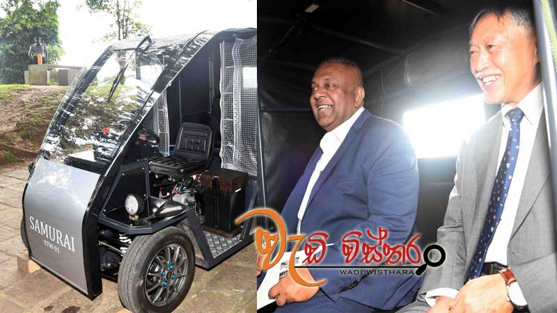 pm-to-launch-first-tourist-friendly-three-wheeler-service-today