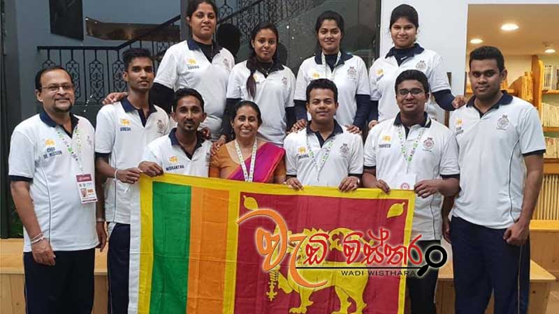 sri-lanka-wins-men-team-championships-5th-carrom-world-cup-korea-2018