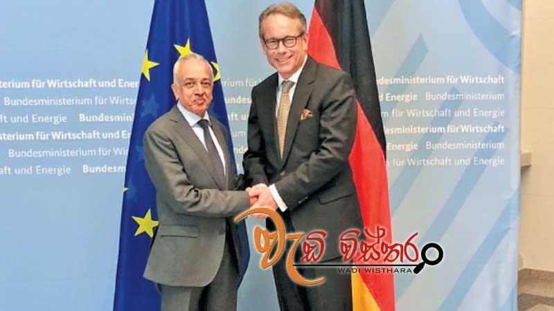 minister-meets-german-vice-for-economic-affairs