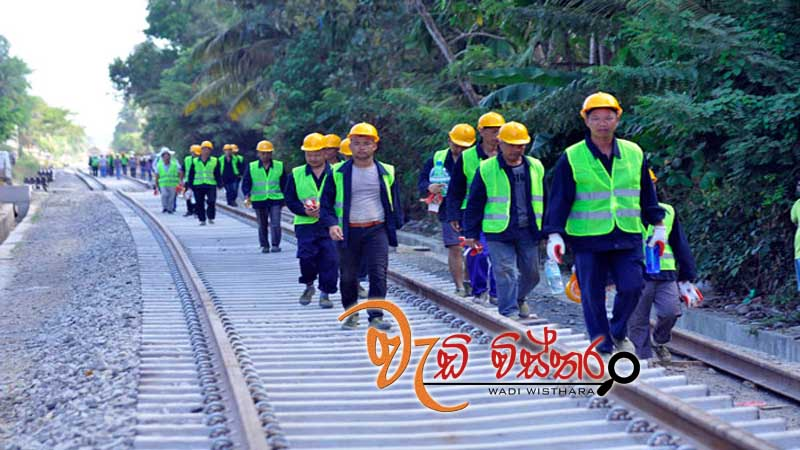 railway-line-from-matara-to-beliatta-nearing-completion