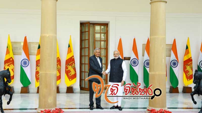 sri-lanka-india-prime-ministers-to-deepen-bilateral-relations