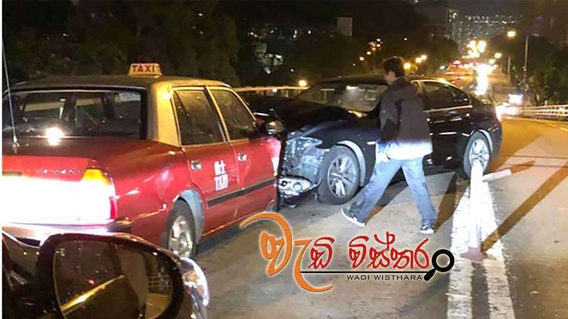 drunk-sri-lankan-man-steals-taxi-causes-accident-in-japan