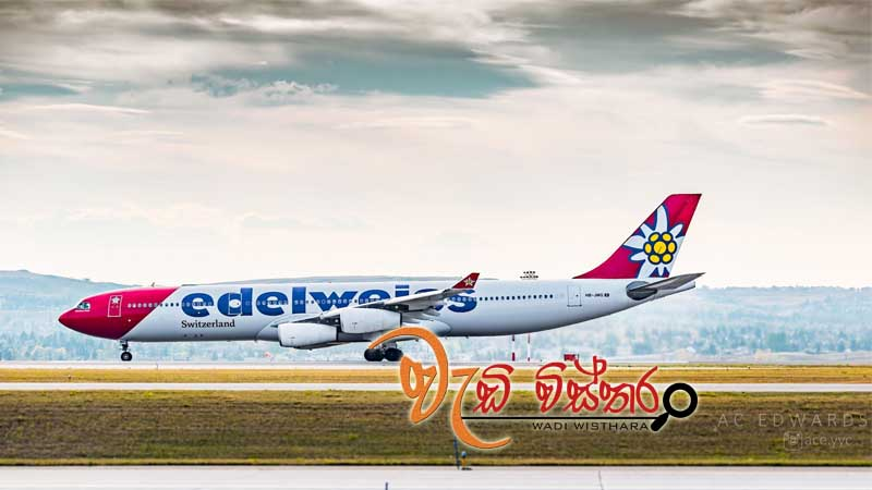 edelweiss-air-to-fly-colombo
