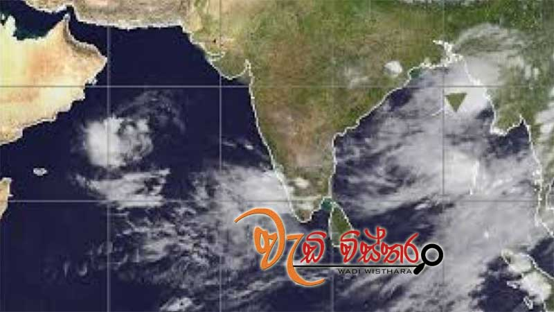 showers-to-continue-due-atmospheric-disturbances-in-bay-bengal