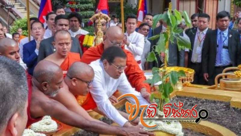 sri-lanka-cambodia-to-promote-theravada-buddhism