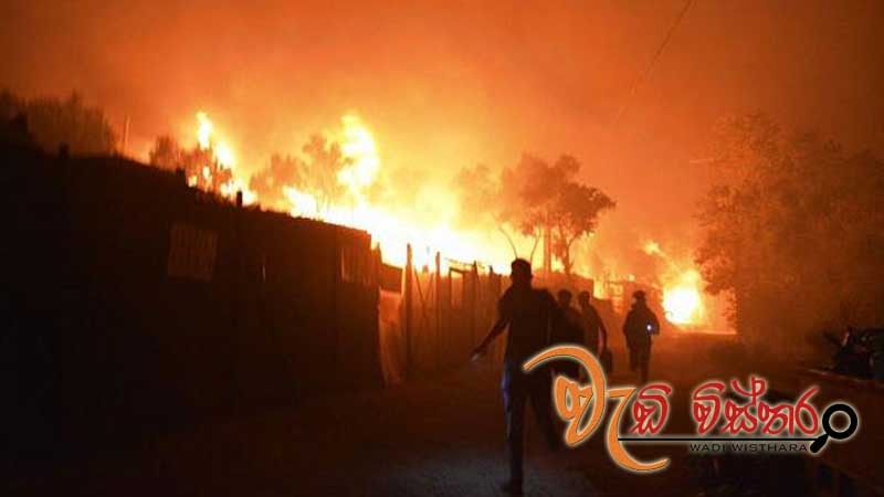fire-in-greeces-largest-refugee-camp-forces-thousands-to-evacuate
