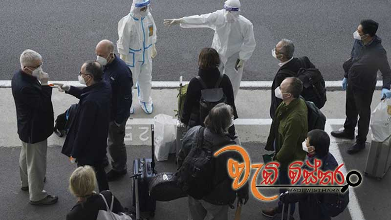 who-team-probing-origin-covid-19-arrives-in-china
