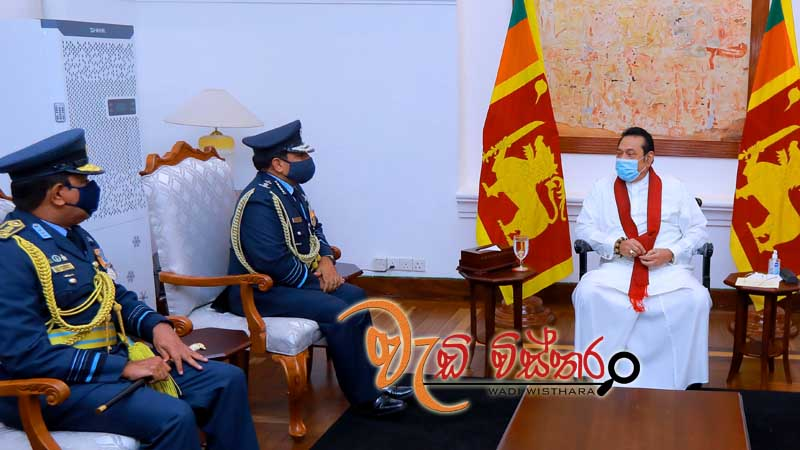 indias-chief-air-staff-pledges-continued-support-to-sri-lanka